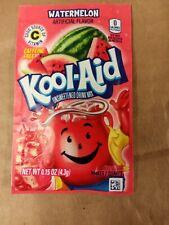 🍉🍉🍉Kool-Aid Drink Mix watermelon🍉🍉 8 Packets LOOK! 🍉🍉🍉🍉🍉🍉🍉🍉🍉🍉🍉
