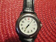 Victorinox Swiss Army Cavalry Wrist Quartz Watch for Men