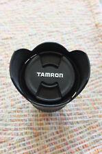 Tamron AF 18-250mm f3.5-6.3 LD Di II Macro IF Lens for Pentax w/caps (Di II LD)