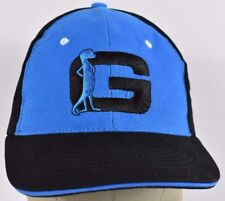 Blue GEICO Insurance Company Logo Embroidered Baseball hat cap Adjustable 82ad1fd81df7