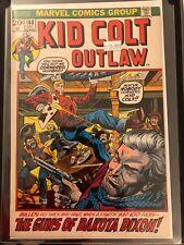 Kid Colt Outlaw #163 High Grade Marvel Comic Book