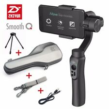 Zhiyun Smooth-Q 3-Axis Handheld Mobile Gimbal Stabilizer for Smartphone iPhone
