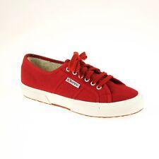 Herren Günstig Rote KaufenEbay Superga Sneaker VpSUzM