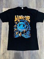 Blink 182 T-Shirt Heavy Metal Band Unisex Tee Shirt Rock Pop Alternative punk