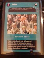Star Wars CCG Reflections III Fanfare NrMint-MINT SWCCG