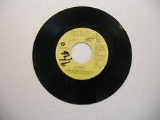 Los Indios Tabajaras El Bimbo/Emmanuelle 45 RPM