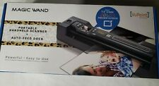 VuPoint Magic Wand Portable Handheld Scanner & Auto-Feed Dock PDSDK-ST470LP-VP