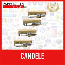 CANDELE ORIGINALI VW GOLF 7 AUDI A3 8V SEAT LEON 5F 04E905601B MOT.1.0 1.2 1.4