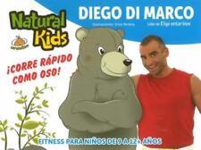 Corre rapido como oso! (Spanish Edition)