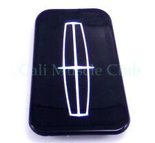Lincoln Town Car 98-02 Trunk Ornament Badge Nameplate Emblem Black 99 00 01