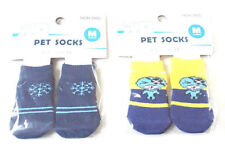 100% Cotton Socks for Dogs