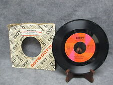 45 RPM Record Russ Russell Hillbilly Waltz Dot Records DOA-17373 EXC w/ Sleeve