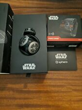 Sphero Star Wars  BB9-e Droid and Force Band