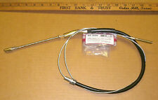 VW Beetle 1965-67 Brake Cable Parking Brake Hand Brake Cables Bug 113 609 721L