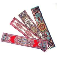 Dolls House Miniature 1/12th Scale Turkish DIY Style Carpet Runner 4.4*22cm New