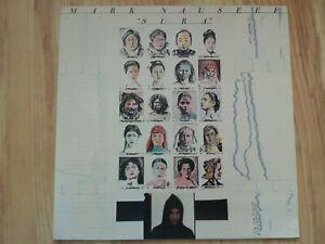 MARK NAUSEEF - SURA LP - CMP 21 ST - (COVER NEAR MINT DISC NEAR MINT TESTED)