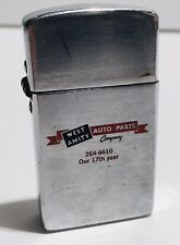 Park Vintage Lighter - West Amity Auto Parts -  Advertisement