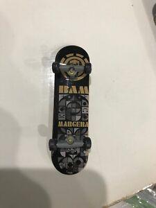 Tech Deck Bam Margera Element Fingerboard Very RARE
