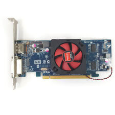 AMD Radeon HD 7470 1GB Full Height Video Card 0VVYN4 + DisplayPort Cable