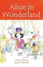 Younger Reader - Childrens Classics Story Collection: ALICE IN WONDERLAND - NEW