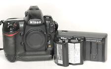 Nikon D3 - 12.1MP DSLR Camera - Body Only (7342BL)