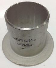 """SPI 2"""" PIPE SLEEVE MSS SP-43 C / A/SA403 CR316/316LW"""