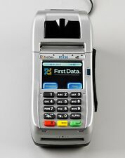 First Data POS Credit Card Terminals & Readers for sale   eBay