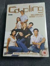 Coupling: Complete BBC Series 1-4 Box Set (Special Collectors Edi...