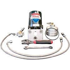Frantz Filter 6.0L & 6.4L Ford Powerstroke Kit