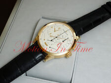 Jaeger LeCoultre JLC Duometre a Chronographe 18kt Yellow Gold 42mm Q6011420