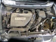 HONDA ODYSSEY ENGINE PETROL, 2.4, K24A6, RB, 07/04-03/09
