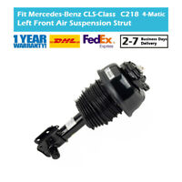 Front Left Air Suspension Strut Fit Mercedes E300 350 400 500 63AMG 4-matic W212