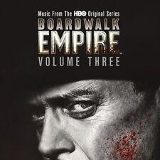 Boardwalk Empire 3: - Boardwalk Empire 3: Music from Hbo Series (Original Soundt