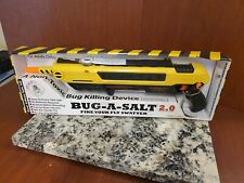 Bug-A-Salt 2.0 BS62-Y Pest Control Gun - Yellow