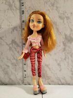 Vintage Mga Bratz Special Edition Sweetheart Meygan Doll