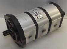 Kubota Dreifachpumpe  AX41 KX36 KX36-2 KX41-2 ersetzt Bosch 0510365015