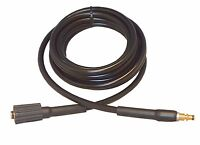 New Black and Decker Pressure Washer Replacement Hose PW1700 Screwfit / NS