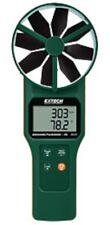 Part# Ed023Nafl An320 large vane Cfm/Cmm thermoanemometer/psychrom eter plus Co2