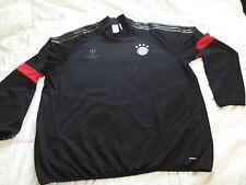 Adidas Climacool FC Bayer Munchen Long Sleeve Shirt Champions league Men's 3XL