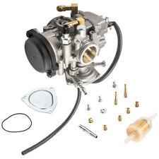 Performance Carburetor Carb for Suzuki KingQuad 300 LT-F300LTF300F2000-2002