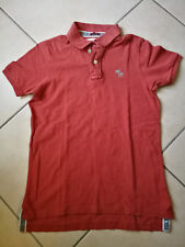 Polo Vintage ABERCROMBIE & FITCH Taille S RARE