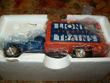 "Ertl #19-0104 ""Lionel Train #1 Peosta"" 51 Ford Drygoods Van 1:34 Scale MIB"
