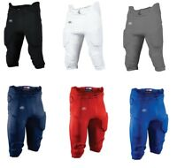 Rawlings Youth Kid's D-Flexion Integrated Football Pants F25P Retail $75