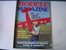 **b Modèle Magazine n°409 RG 12 / Little Jack / Mini Porter / Le Filanier