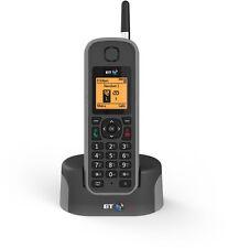 BT Elementos 1K Teléfono Inalámbrico DECT Resistente Tam impermeable resistente al polvo bloqueo de llamadas
