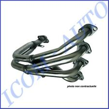 COLLECTEUR D ECHAPPEMENT POWERFUL INOX 4-2-1 PEUGEOT 205 1,6 1,9 GTI