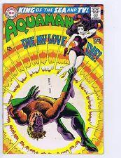 Aquaman #39 DC 1968