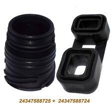 Transmission Sealing Sleeve + Plug Adaptor For BMW E53 24347588725,24347588724
