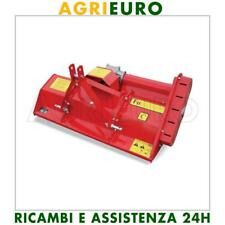 Trinciatrice per trattore leggera FU 138, trinciasarmenti, trincia, trinciaerba