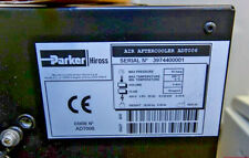 Parker Hiross Compressed Air Aftercooler ADT 006